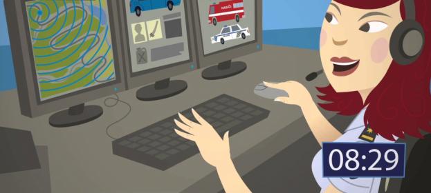 Automatikus segélyhívás 2015-től